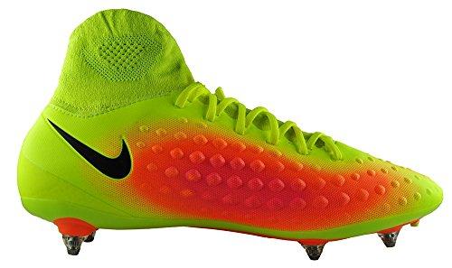 total Chaussures hyper Magista Football Turq Black Order Orange Sg Nike Ii volt De Jaunes Pour Homme wUIqw76