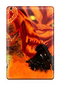 (Uakeqzf2828ndzzy)durable Protection Case Cover For Ipad Mini/mini 2(naruto )