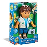 Fisher-Price: Ready-to-Rescue Diego