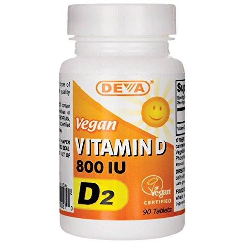 vitamin d 800 iu - 5