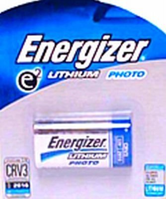 Energizer Crv3 Battery (Energizer Photo CRV3 Lithium Battery (3-Pack))