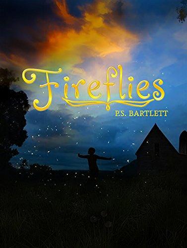 Fireflies by P.S. Bartlett ebook deal