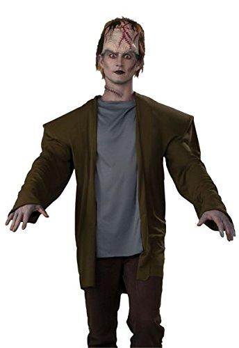 Frankenstein Costume (new Supplier)