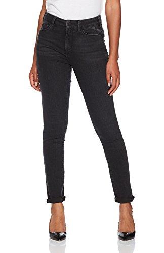 Uplift Alina NYDJ Denim Jeans Legging Black Campaign Slim Women's 5EqqF