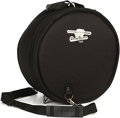 Humes & Berg DS635 5 X 12-Inches Drum Seeker Snare Drum Bag