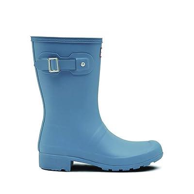 HUNTER Women's Original Tour Short Rain Boot | Boots