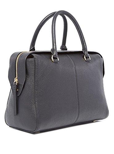 Vintage Sac large Chelsea Noir satchel qqxawFt