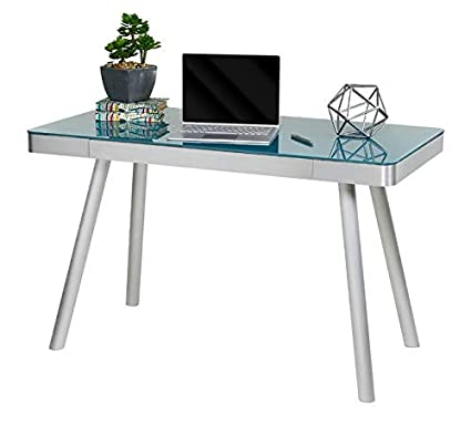 Glass top writing desk Wood Image Unavailable Image Not Available For Color Template Desk With Glass Top Rectangular Writing Amazoncom Amazoncom Template Desk With Glass Top Rectangular Writing Desk