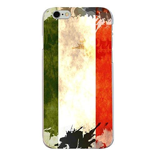 "Disagu Design Case Coque pour Apple iPhone 6s Housse etui coque pochette ""Italien"""