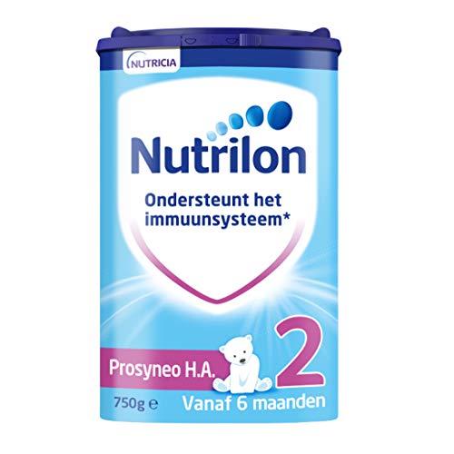 Nutrilon Prosyneo H.A. 2 – vanaf 6 maanden – 800 gram – Flesvoeding