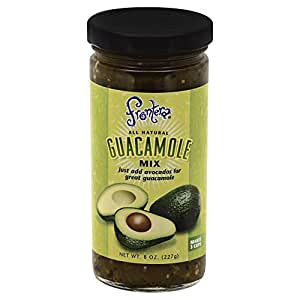 Frontera All Natural Guacamole Mix 8 Oz
