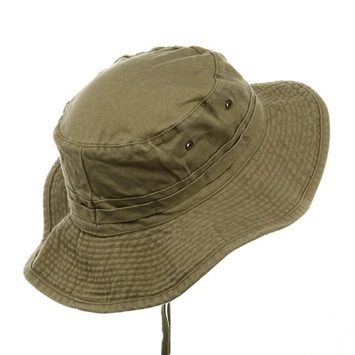 fishing hats 02 khaki l buy online in uae apparel