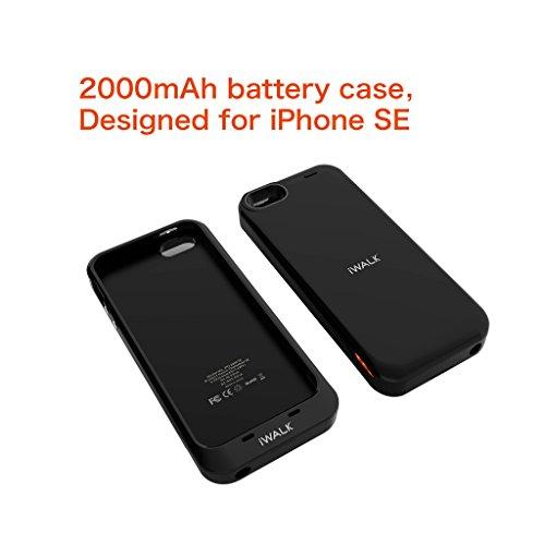 iphone 5 battery case lenmar - 8