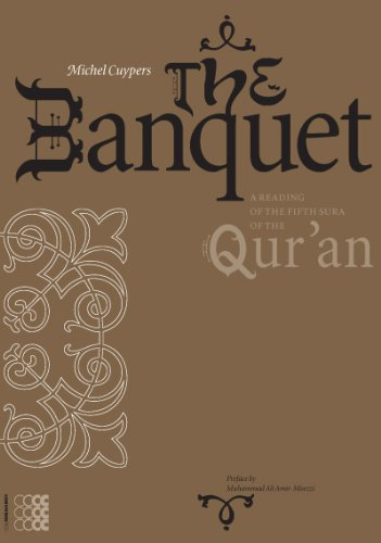 The Banquet: A Reading of the Fifth sura of the Qur'an (Rhetorica Semitica)