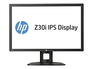 """HP D7P94A8#ABA Commercial Specialty 30"""" Z30i IPS Monitor by Hewlett Packard Office"""
