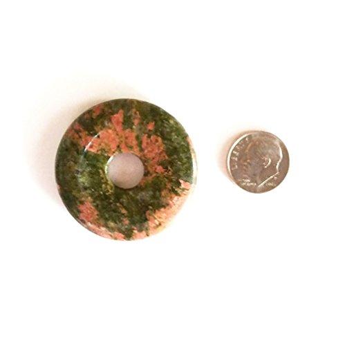 Artistic Stone Pendant - 2