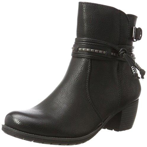 Supremo Women's 3725002 Boots Black (Black) YzMEuY1vG