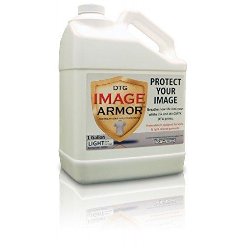 Image Armor Light Shirt Garment Pretreatment ()