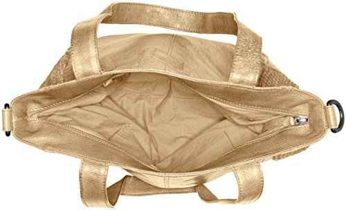 Beige Ice Legend Palermo 19 Women's bag Coffee qtIInUwr
