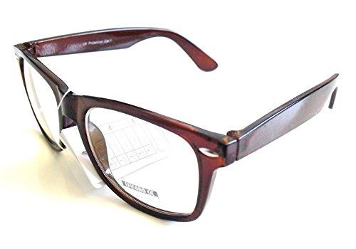 See Vision Nuevas: Gafas de Pasta Sin Graduar Unisex, varios ...