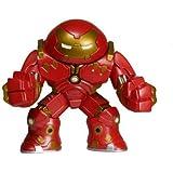 Funko Mystery Minis Vinyl Bobble Figure - Avengers Age of Ultron - HULKBUSTER (3 inch)
