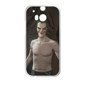 HTC One M8 Cell Phone Case White Bloodborne 001 Xhotv
