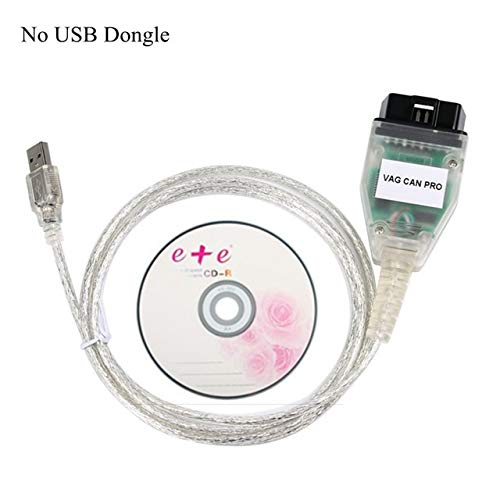 Vcds Cable