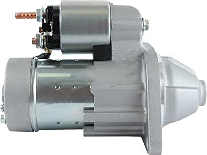 Amazon com: New 12 Volt Starter Fits Bobcat UTV Diesel 3400