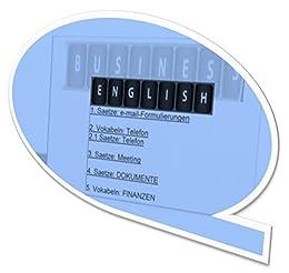 Amazoncom Business English Wirtschaftsenglisch