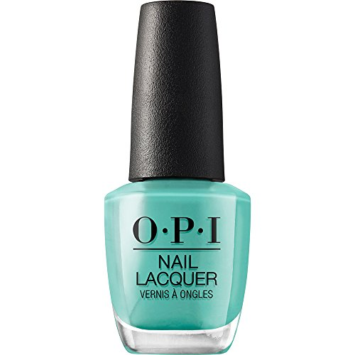 OPI Nail Lacquer, My Dogsled is a Hybrid from OPI