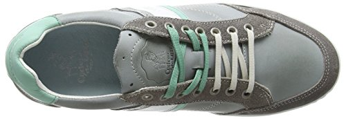 Cycleur de luxe CDL162263, Zapatillas de Deporte Hombre Gris (LIGHT GREY + AQUA + TAILOR GREY + OFF WHITE)