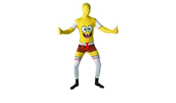 Amazon.com: Extra Large Mens Spongebob Squarepant Costume: Home Improvement