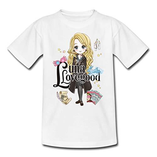 Spreadshirt Harry Potter Luna Lovegood Teenager T-shirt