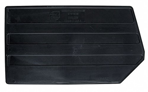 (Divider For Quantum Ultra Clearview Poly Bins - 17