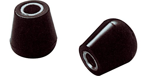 - Pearl RHS1R/2 Rubber Tips for SP-20, 1 pair