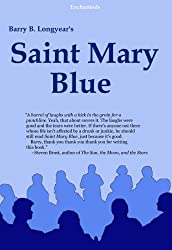 Saint Mary Blue