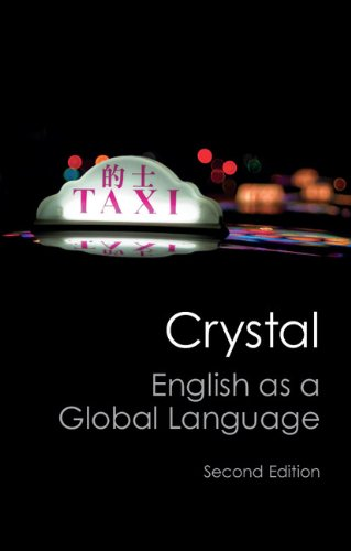 English as a Global Language (Canto Classics)