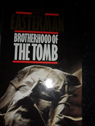 book cover of Brotherhood of the Tomb