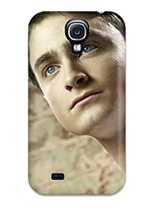 Excellent Design Daniel Radcliffe New Case Cover For Galaxy S4