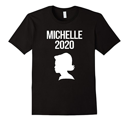 Michelle Obama President 2020 T shirt product image