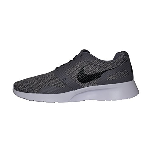 Nike Mens Kaishi Running Shoe Gunsmoke / Nero-bianco