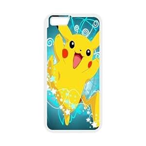 iPhone 6 4.7 Inch Phone Case Pikachu G15262