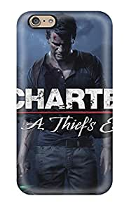 For Iphone 6 Fashion Design Uncharted 4: A Thief's End Case-Ams-561zOmShdah