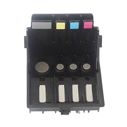 Ouguan Ink for Lexmark Printhead 100 Serie 14N0700/14N1339 Pro205 705 901 S301 Printer print head FLY