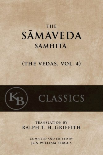 The-Samaveda-Samhita-The-Vedas-Volume-4