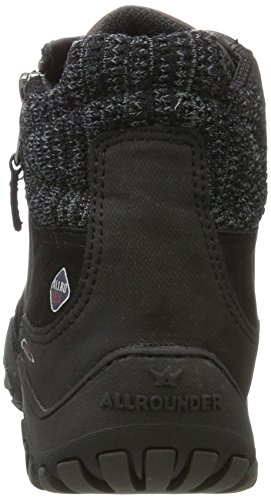Noir Allrounder de by Faida buk nubuk Black Running 1 Mephisto Tex Black 1 Femme Chaussures Compétition G T qzBBdwXx