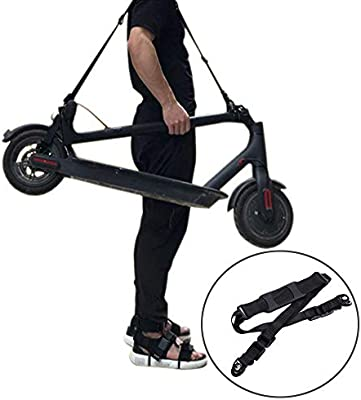 Amazon.com: XHS para Oxford Ninebot ES1 ES2 Scooter Qicycle ...