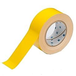Brady ToughStripe Floor Marking Tape - Y...