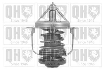 QH-Benelux qth328 K termostato del refrigerante