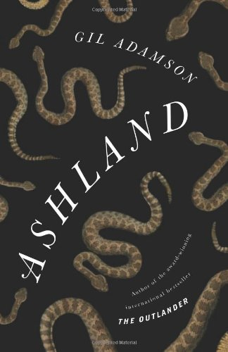 Ashland by ECW Press
